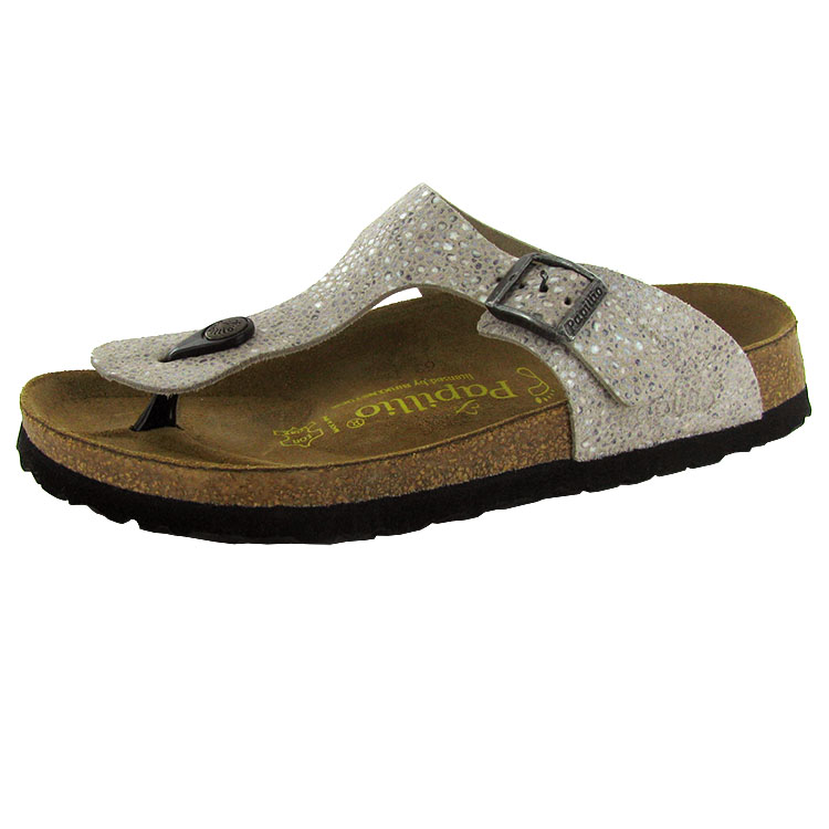 Papillio Women's 'Gizeh' T-Strap Thong Sandal
