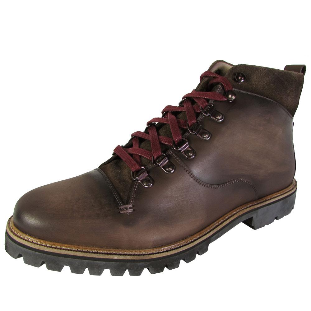 donald j pliner mens cafu 08 ankle boot shoes ebay