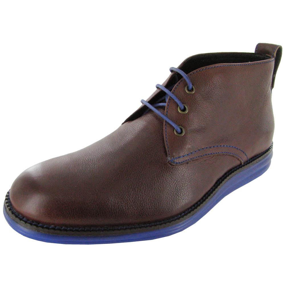 donald j pliner mens 9898 chukka boot shoe ebay