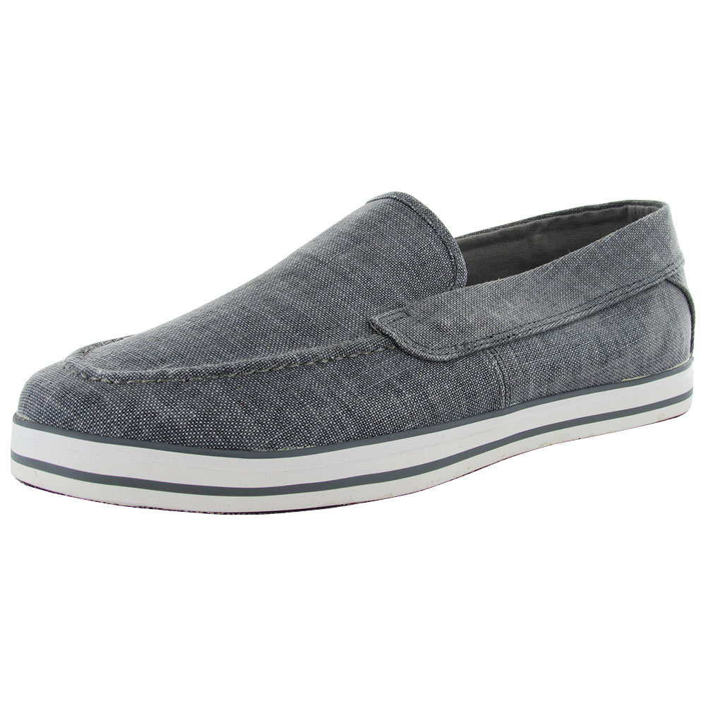 robert wayne mens pacific slip on loafer shoe ebay