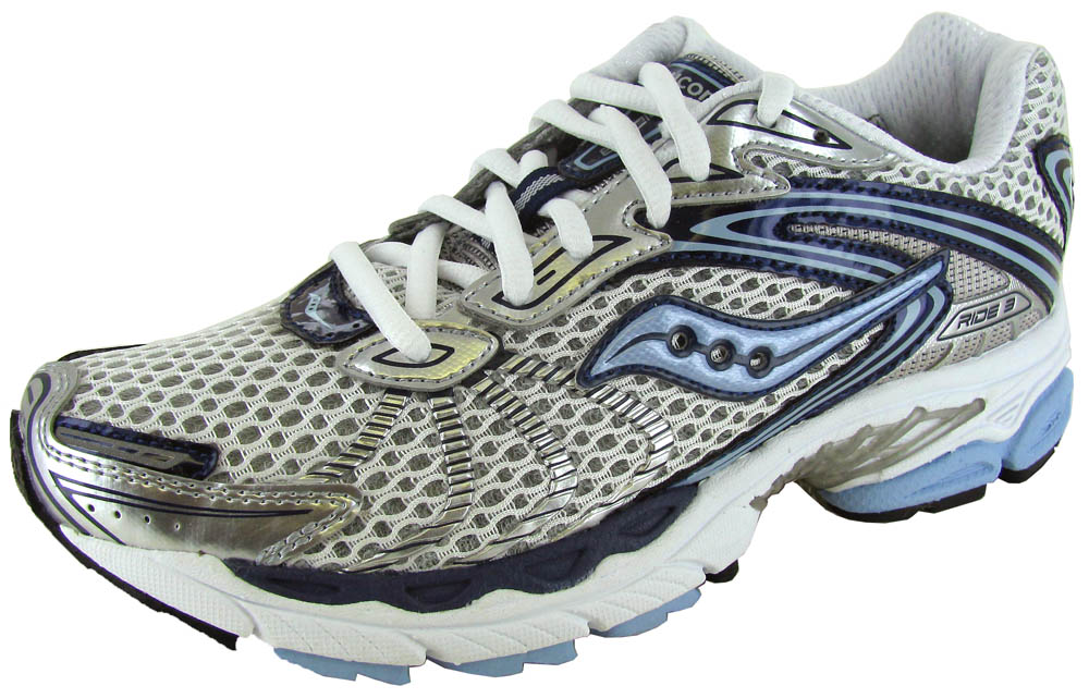 Saucony Women's 'ProGrid Ride 3' Fun Running Sneaker at Sears.com