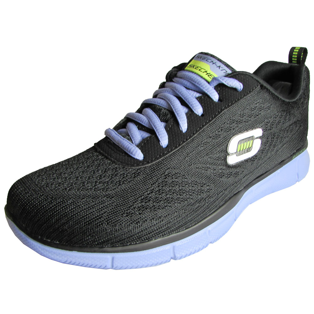 Skechers Womens 11891 Equalizer True Form Athletic Shoe | eBay