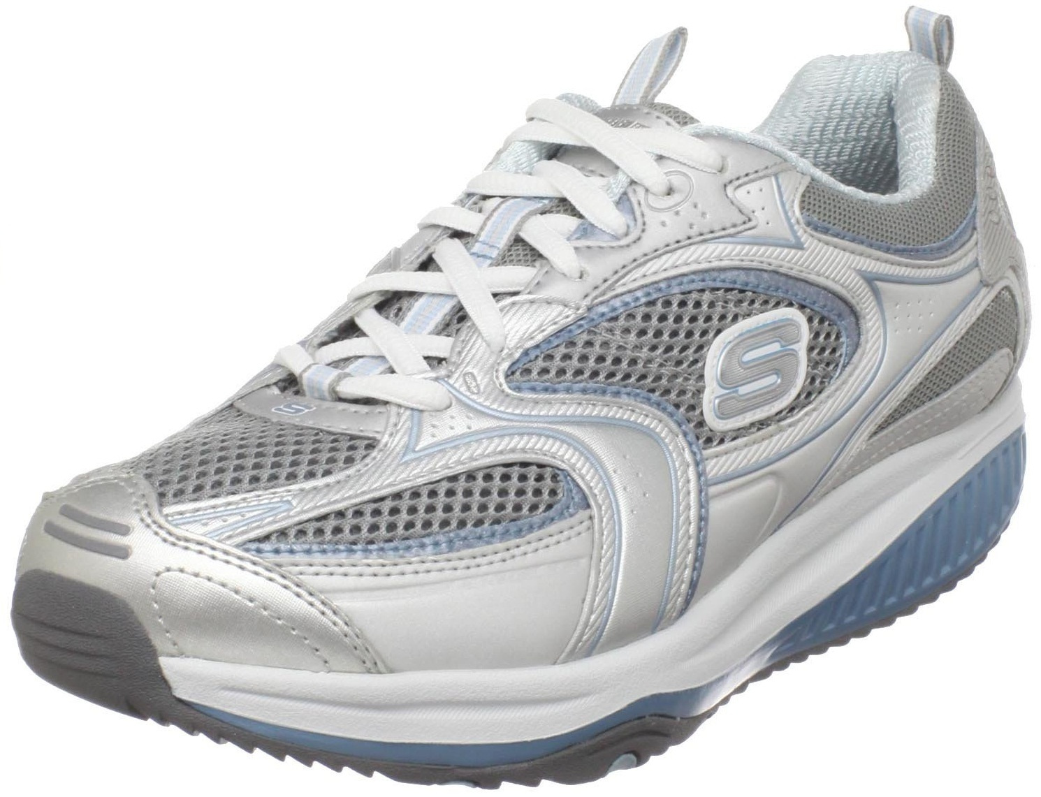 Skechers Shape Ups Women's 'Accelerators' Toning Sneaker at Sears.com