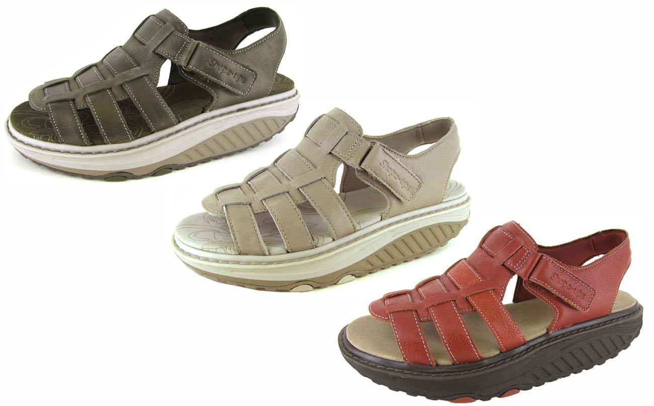 Skechers-Shape-Ups-Womens-Omega-Fisherman-Sandals-12298