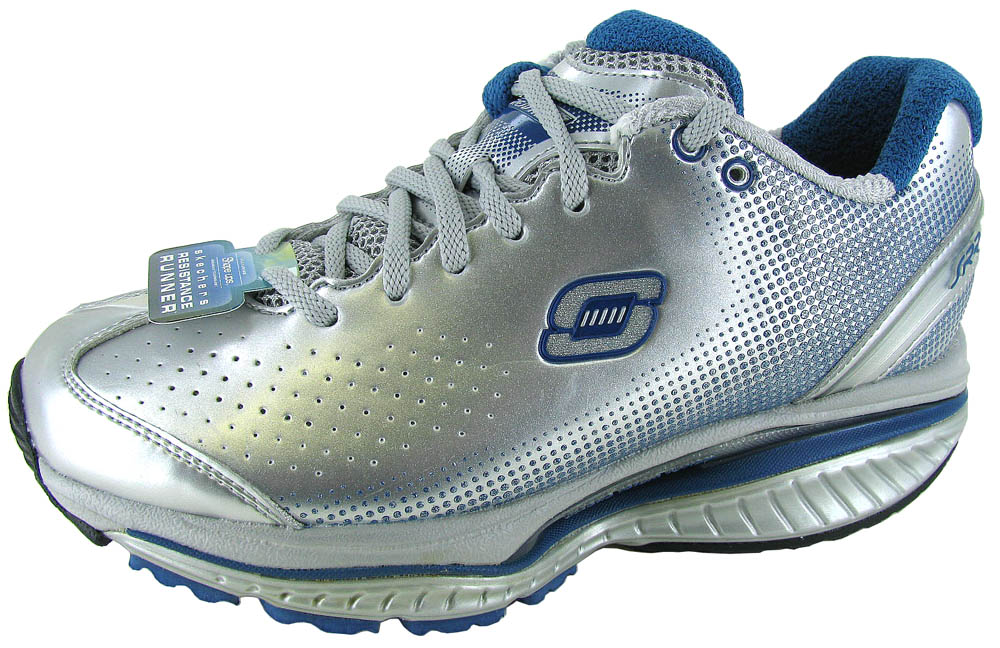 Skechers Shape Ups 'Prevail' Fun Toning Sneaker at Sears.com