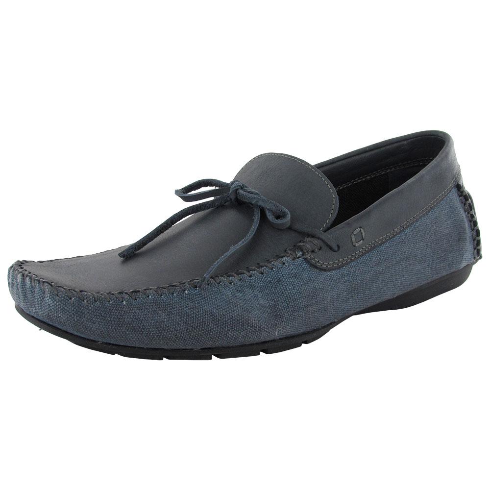 steve madden mens alffa slip on driving mocassin loafer