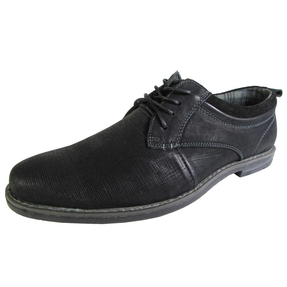 steve madden mens p geraro casual lace up oxford shoe ebay