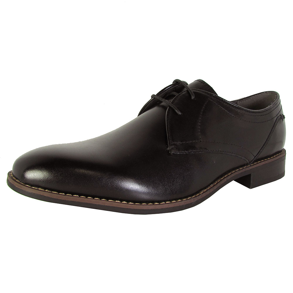 steve madden mens p mister lace up oxford dress shoes ebay