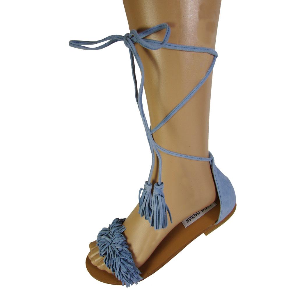 Steve-Madden-Womens-Sweetyy-Fringe-Flat-Sandal-Shoes