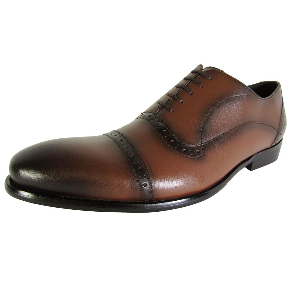 Cap Toe Oxford Mens Shoes 28 Images Oaktrak