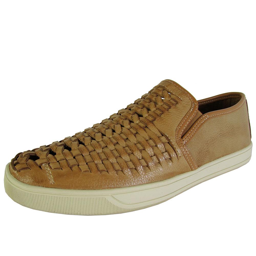 steve madden mens weever slip on loafer sneaker shoes ebay