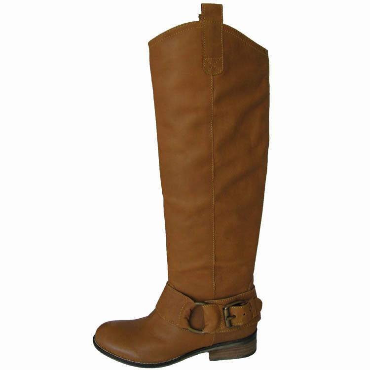 steve madden bankker knee high boot shoe ebay