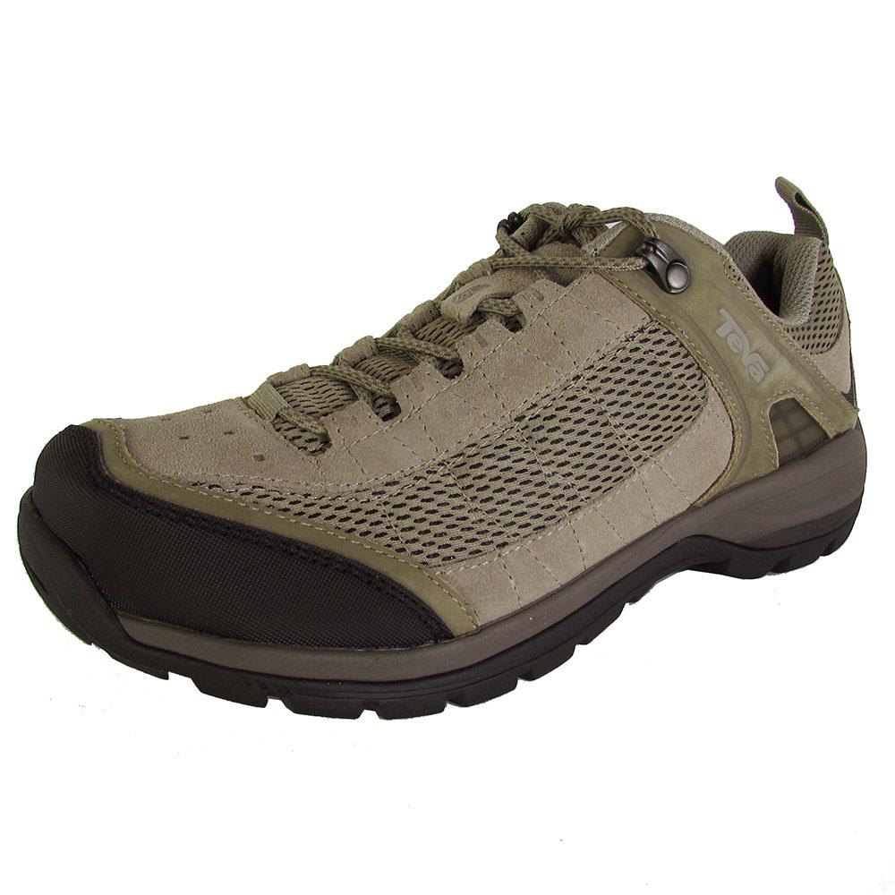 teva mens kimtah mesh low cut hiking shoes ebay