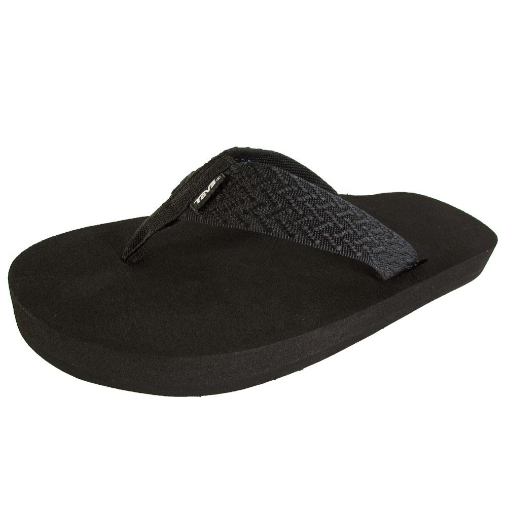 teva mens original mush thong flip flop sandal shoes ebay. Black Bedroom Furniture Sets. Home Design Ideas