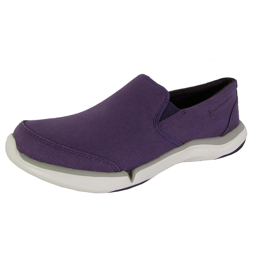 teva womens wander slip on casual sneaker shoes ebay