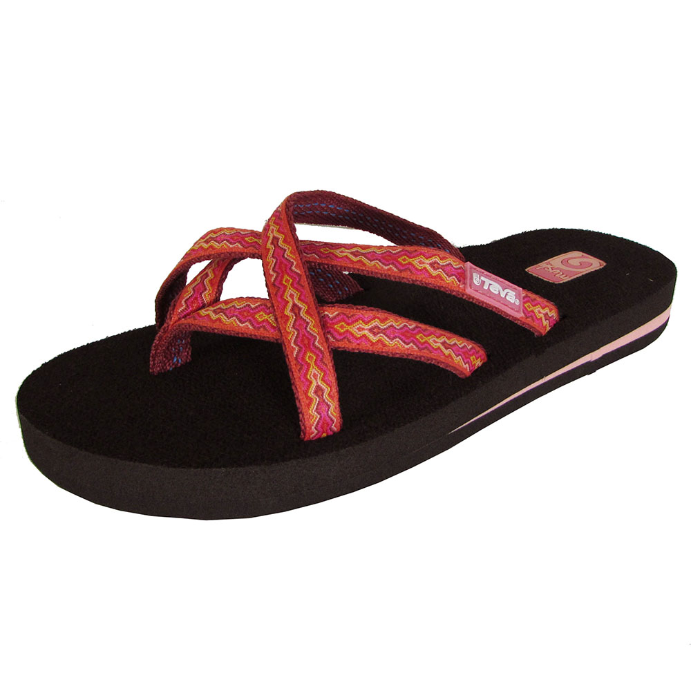 REEF women's sandals, flip flops, and shoes are designed to make you feel relaxed, comfortable and confident, so when you step on the sand you can experience the beach on your own terms and take spirit with you when you leave.