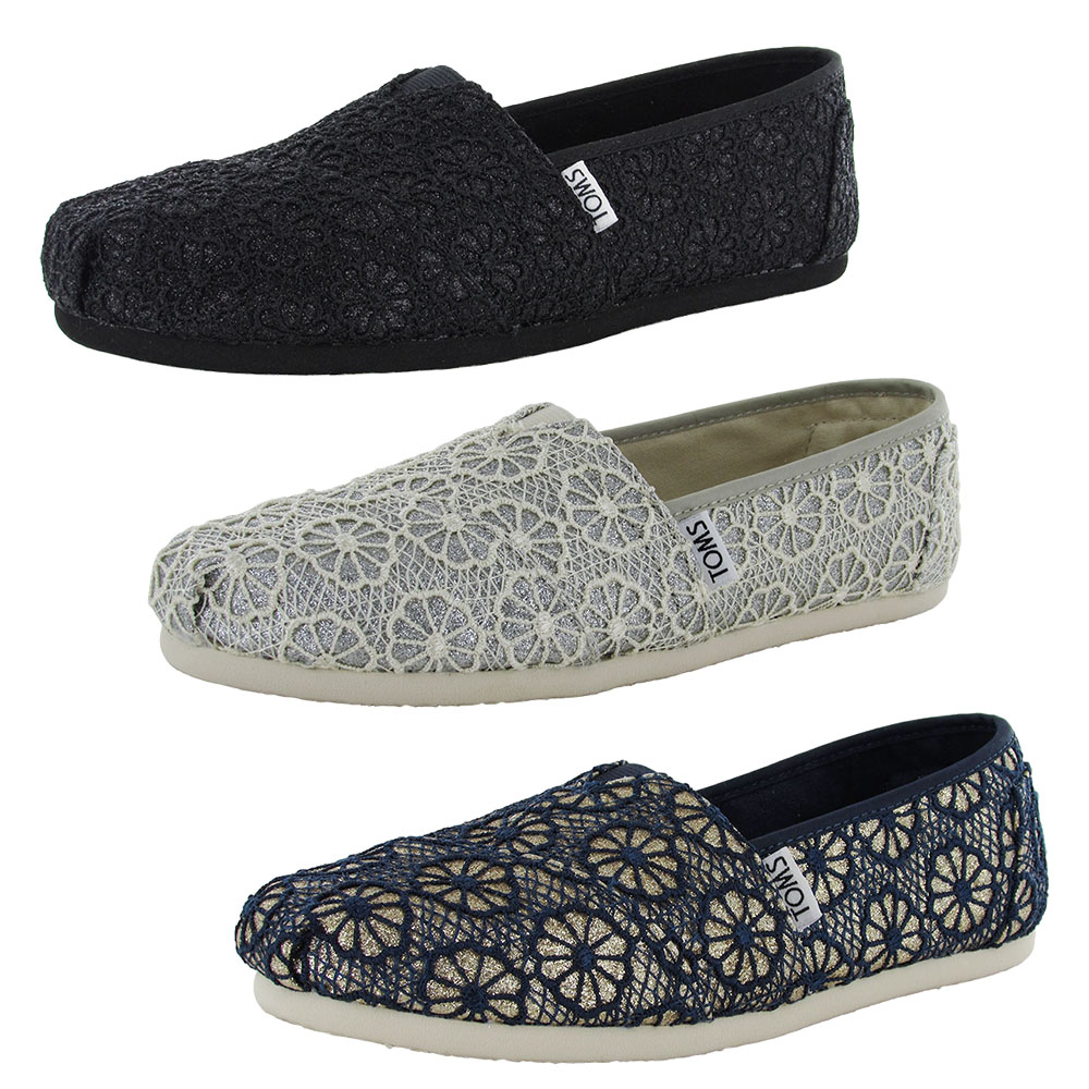 how to clean toms shoes glitter
