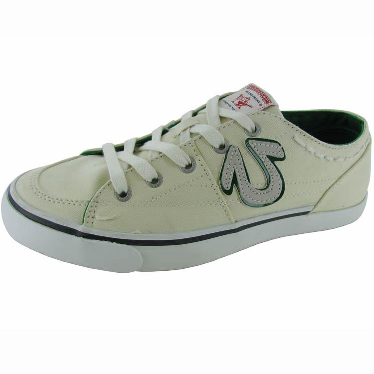 true religion mens hanabel low canvas sneaker shoe off