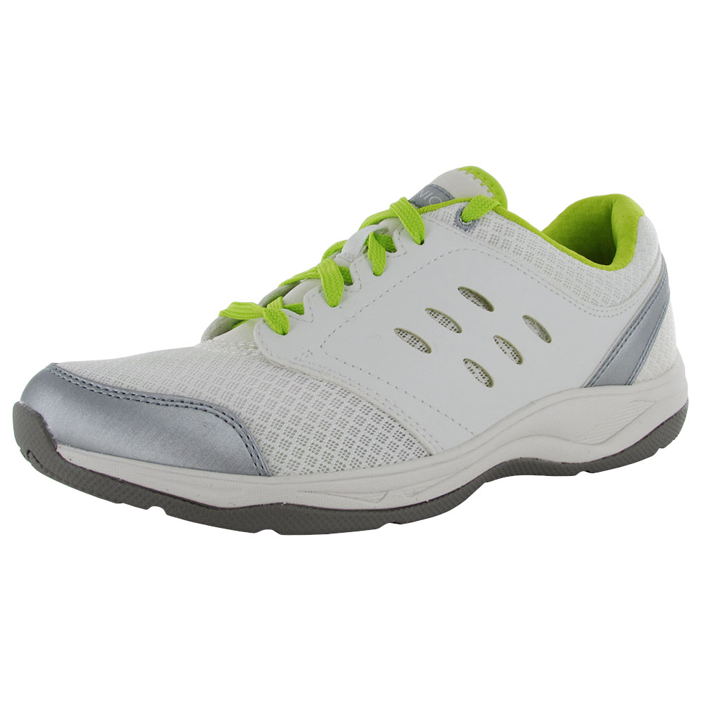 vionic womens motion venture lace up athletic sneaker