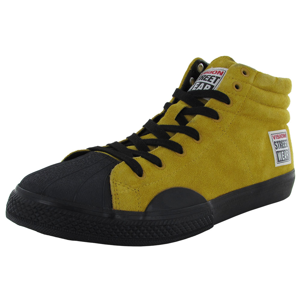 Vision Street Wear Mens Shoes