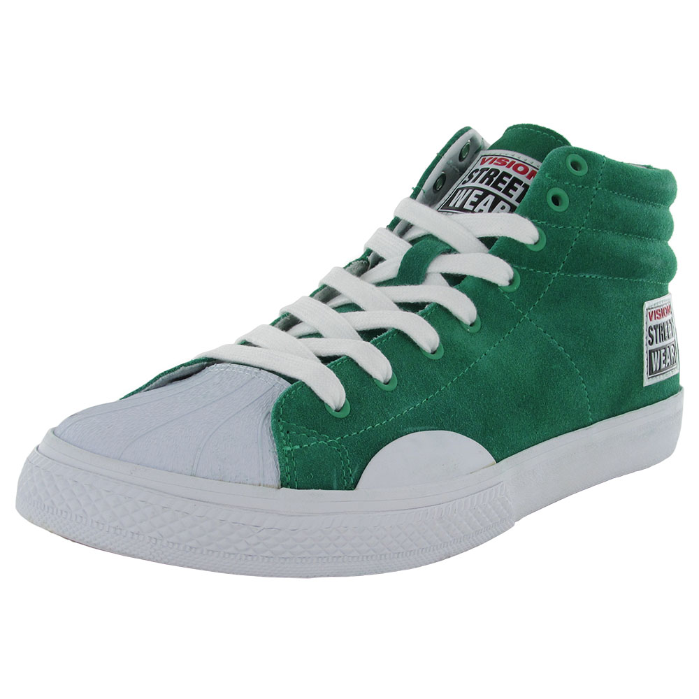 Vision Street Wear Skate Shoes