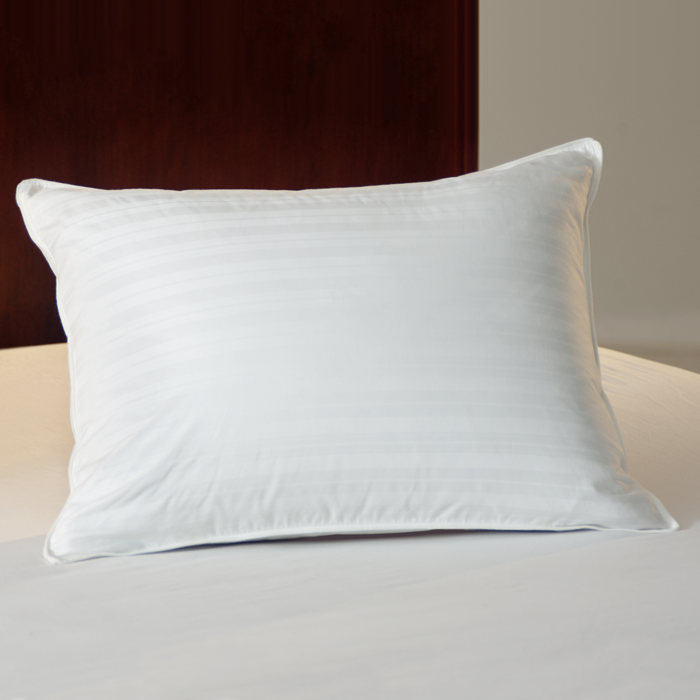 Pacific Coast SPRING AIR AFFINITY PILLOW Super Standard Or King