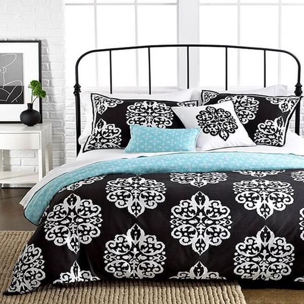 Decorative Pillows Victoria Bc : Victoria Sunset & Vines Dalton Queen Comforter With Bonus Decorative Pillows NEW eBay