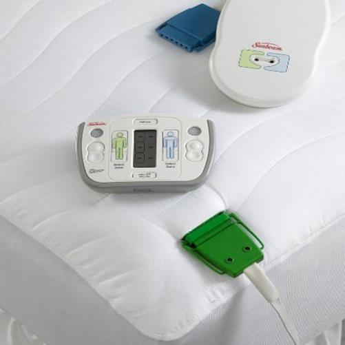 Heated mattress pad deals on 1001 Blocks