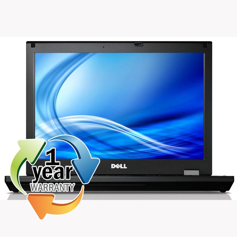 Dell REFURBISHED Dell Latitude E5410 i5 2.4GHz 4GB 320GB DVD Win 7 Pro Wi-Fi Laptop Notebook at Sears.com