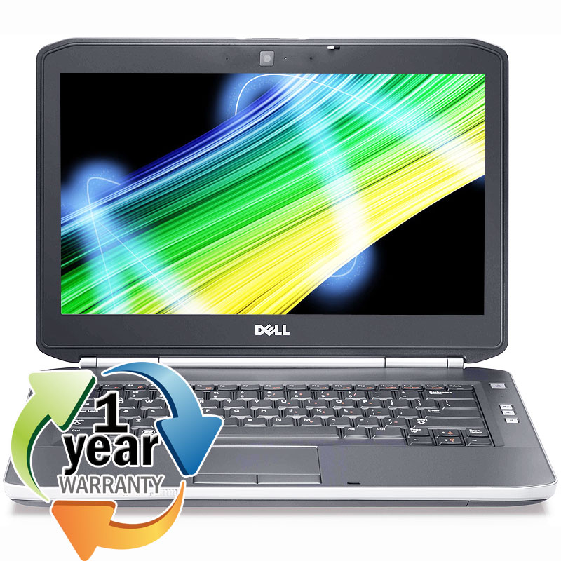 "Dell REFURBISHED Dell Latitude E5420 2.4GHz i5 8GB 250GB Win7 Pro Wi-Fi 14"" Laptop w/Webcam at Sears.com"