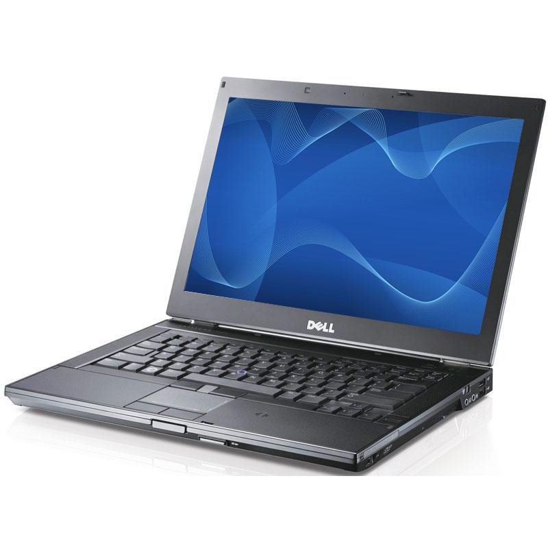 Dell Latitude E6410 28GHz I7 4GB 250GB DRW Windows 10 Pro