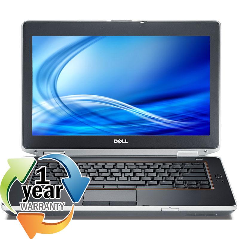 """Dell REFURBISHED Dell Latitude E6420 2.5GHz Core i5 4GB 250GB DVD Win 7 Home 14""""Laptop Notebook at Sears.com"""