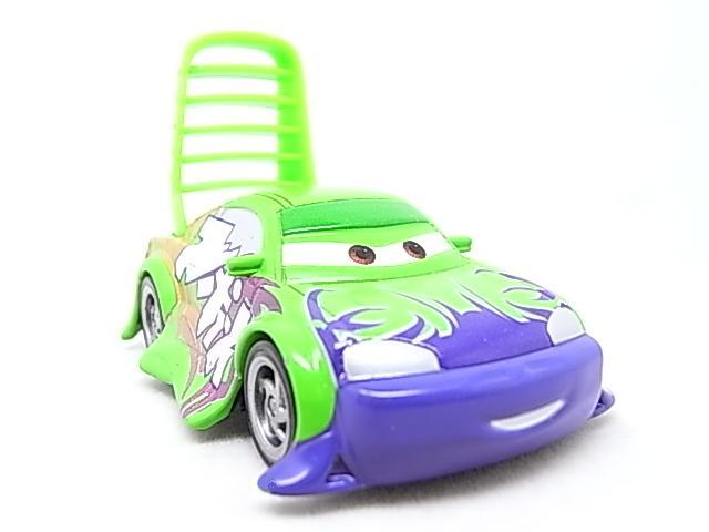 Pin Disney Pixar Cars Wingo on Pinterest