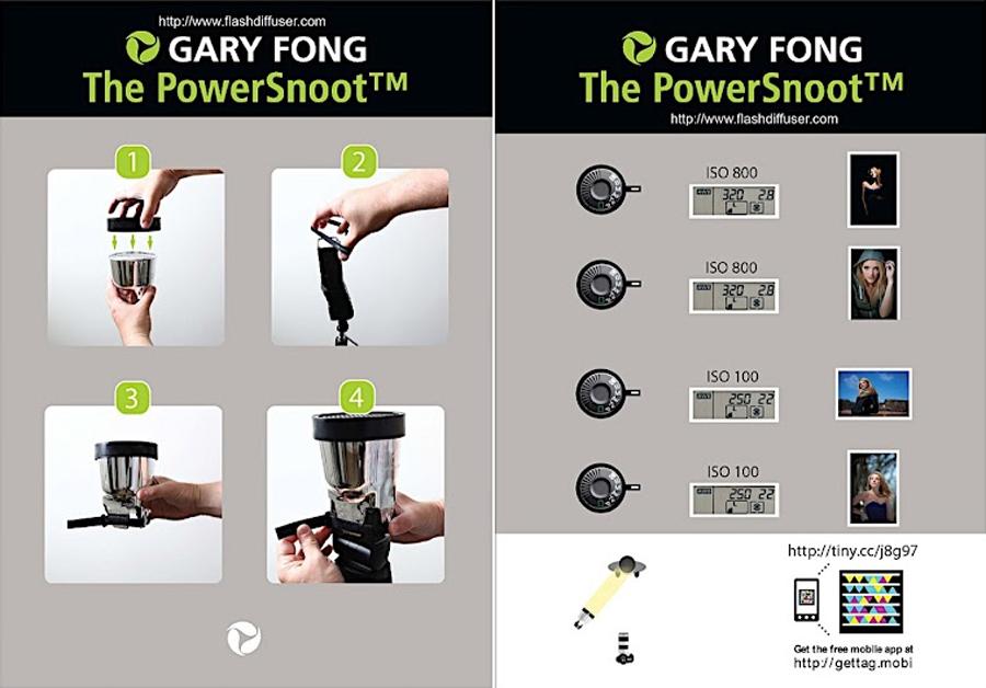 gary fong lightsphere instructions