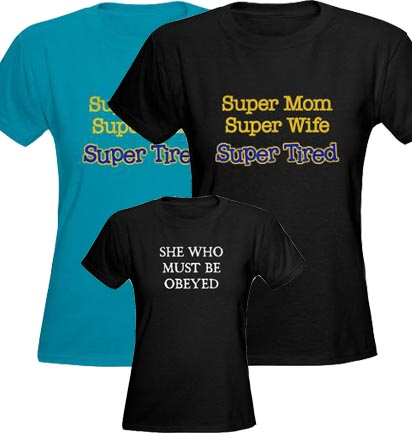 Mothers-Day-Super-Mom-Womens-Tees