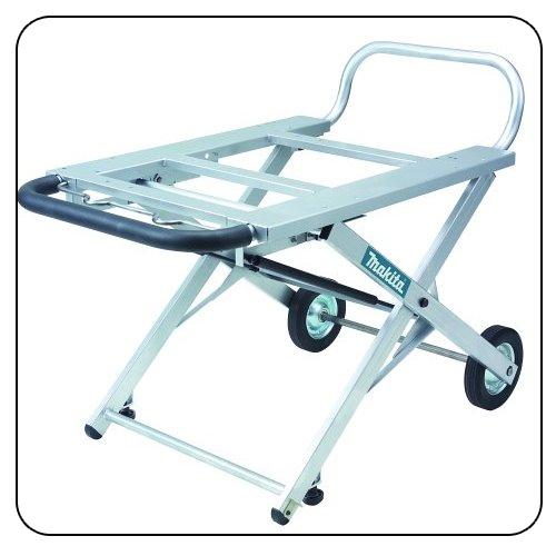 Makita 194093 8 Adjustable Portable Table Saw Stand Ebay