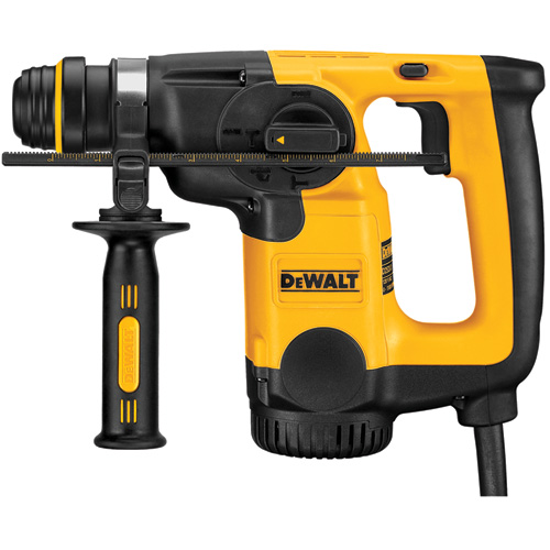 "DeWALT D25313K 1"" 3 Mode Rotary SDS-PLUS Combination Hammer - Electric at Sears.com"