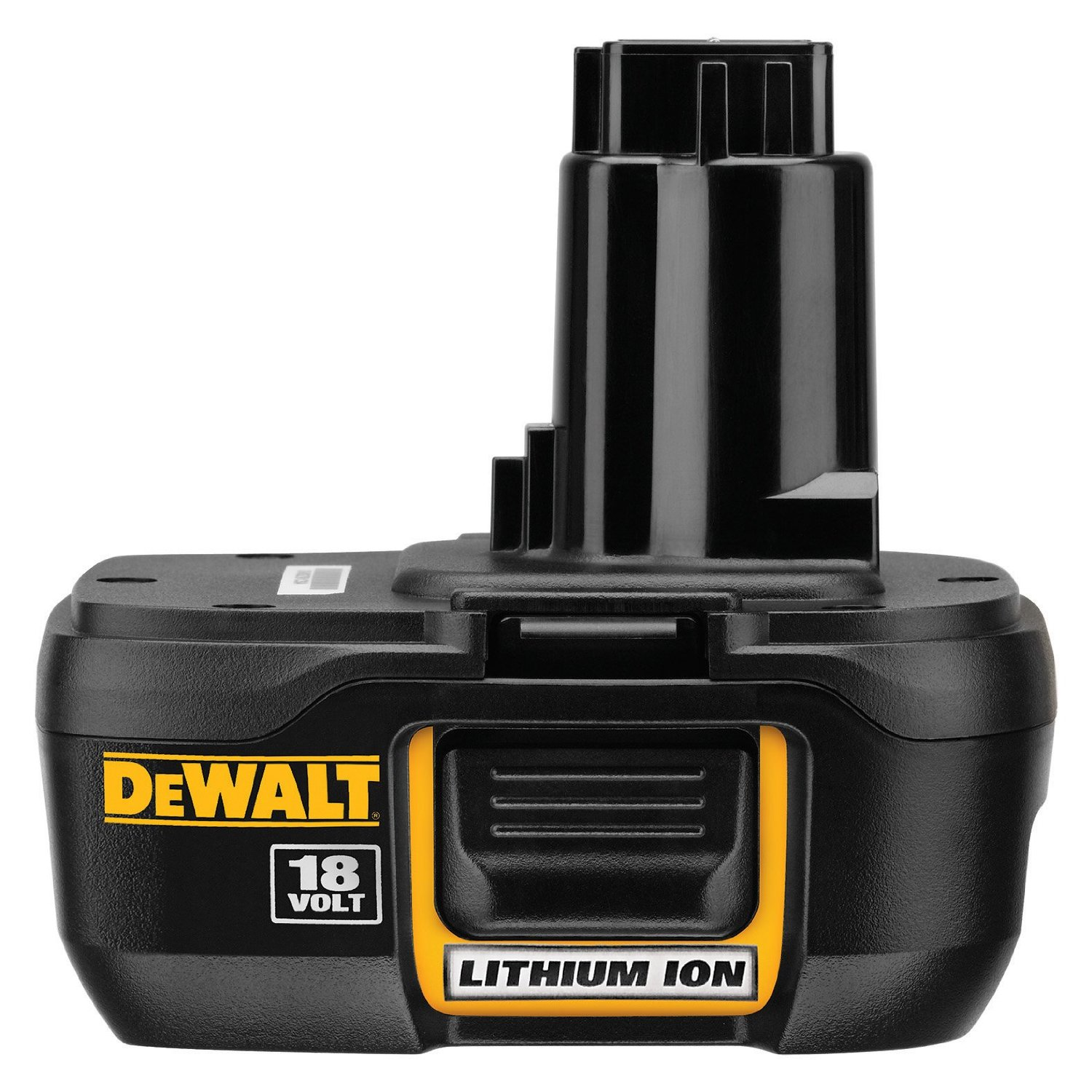 DeWALT DC9181 18-Volt Compact Lithium-Ion Battery Pack at Sears.com
