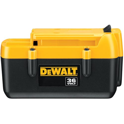 DeWALT DC9360 36 Volt 36V Lithium Ion Battery Pack at Sears.com