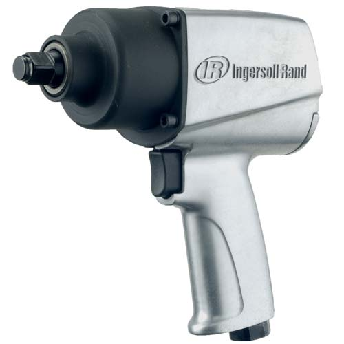 "Details about Ingersoll Rand 236 1/2"" Air Impact Wrench Gun Tool ..."