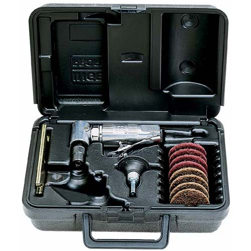 "Ingersoll Rand 301-2MK 1/4"" Air Die Grinder Surface Preparation Kit  IR301-2MK at Sears.com"