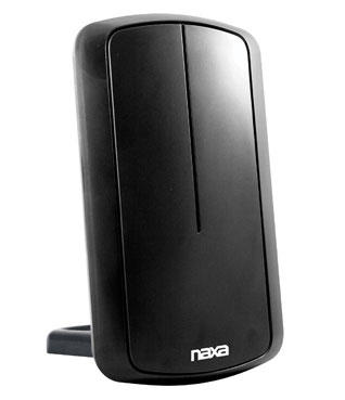Naxa NAA-305 AC/DC 12 Volt Flat Panel Amplified Antenna Suitable for HDTV & ATSC Digital Television at Sears.com
