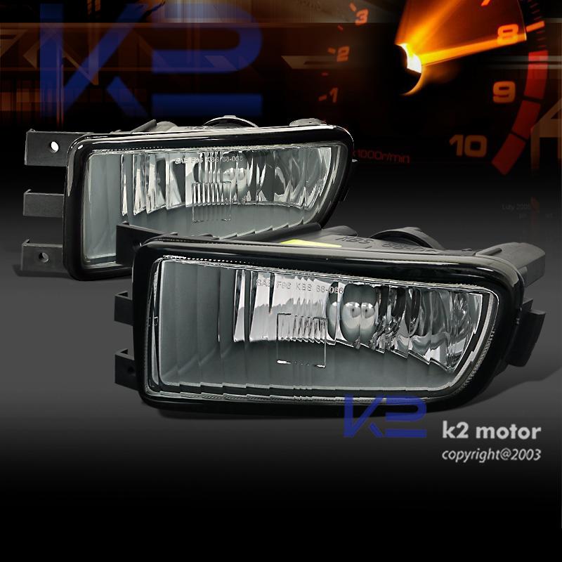 98 05 Lexus Gs300 Gs400 Gs430 Clear Driving Fog Lights