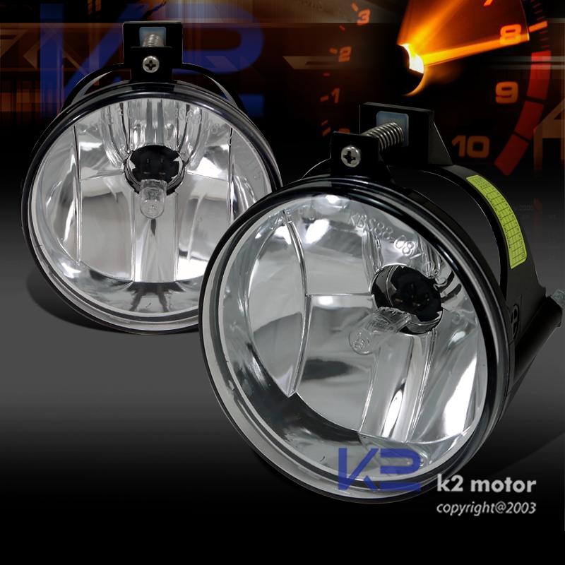 Dodge Neon Fog Light Relay
