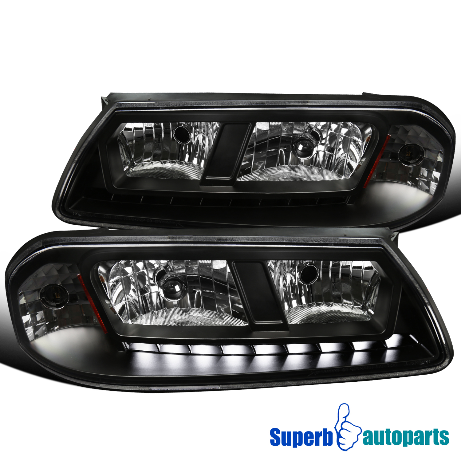 chevy impala headlights bulbs ebay autos post. Black Bedroom Furniture Sets. Home Design Ideas