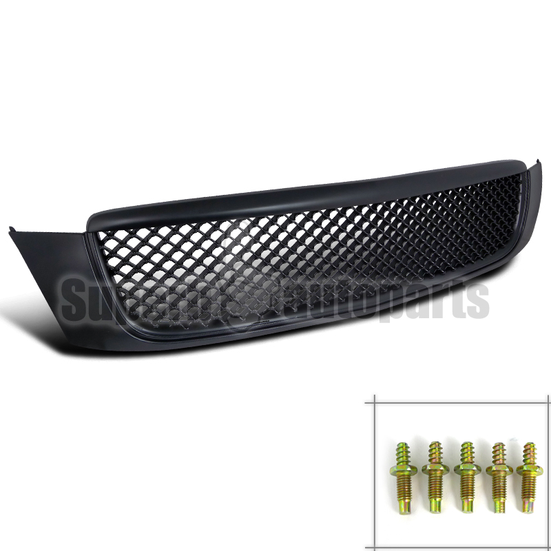 2000-2005 Cadillac DeVille DHS DTS Bumper Mesh Grill Front