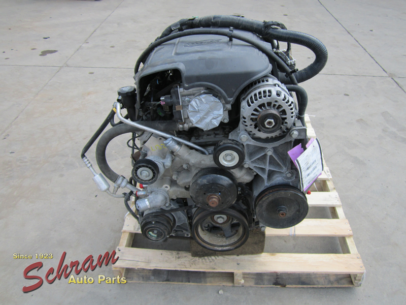 on 5 3 Vortec Engine Rebuild Kit