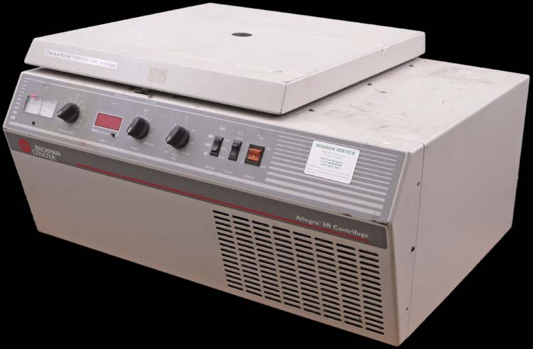 Centrifuge Replacement Parts : Beckman coulter allegra r lab benchtop refrigerated