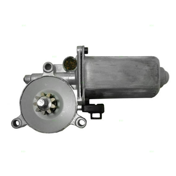 New Power Window Lift Motor Aftermarket Replacement 91 97