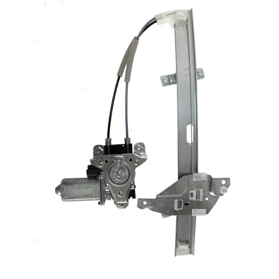 New drivers front window lift regulator w motor assembly for 1998 buick regal window motor